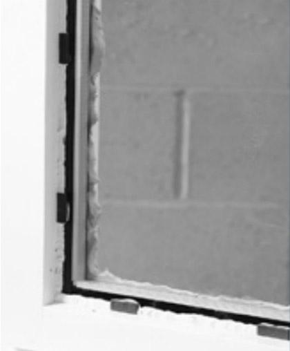 Glazing Installation 1