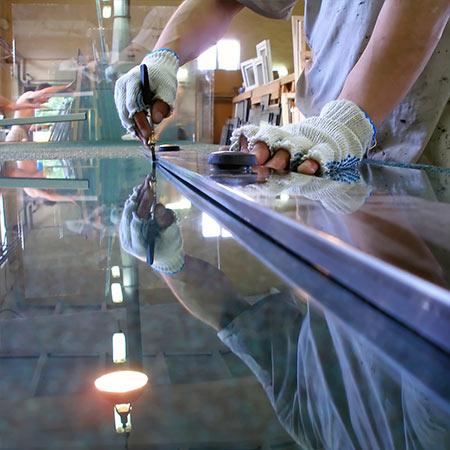 The Original Glass Company Glazed Units